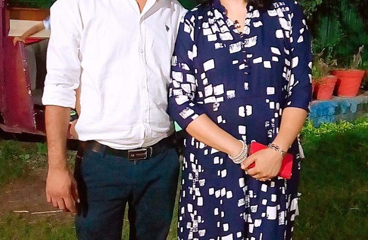 Sonal Vishal Shrivastava